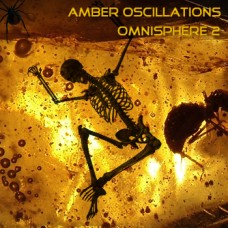 Amber Oscillations for Omnisphere 2.5