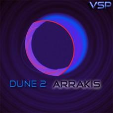 Arrakis for Dune 3