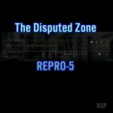 The Disputed Zone for Repro-5