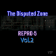 The Disputed Zone Vol.2 for Repro-5