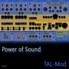 Power of Sound for TAL-Mod