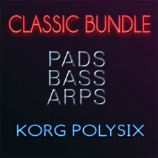 The Classic Bundle for Korg PolySix