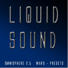 """Liquid Sound"" for Omnisphere 2.5"