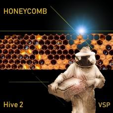 Honeycomb for U-he Hive 2