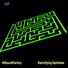 Electrifying Synthesis For MSoundFactory