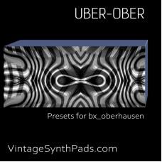 UBER-OBER For bx_oberhausen