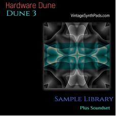 Hardware Dune Presets For Dune 3