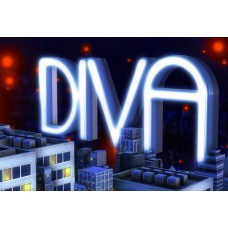 """Diva Presets - """"Electronic"""" for Diva"""