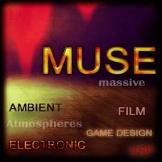 Massive Presets - The Muse for Massive