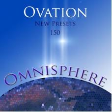 Omnisphere Presets - Ovation for Omnisphere 2.5