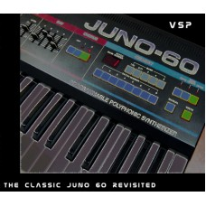 The Juno 60 Revisited for TAL-U-NO-LX